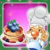 Pancake Cooking- food maker & bakery shop game