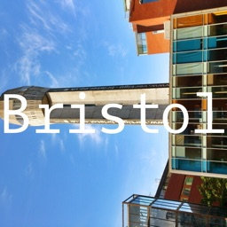 hiBristol: offline map of Bristol