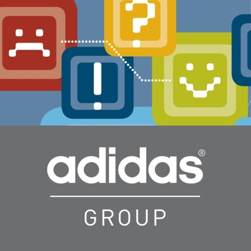 adidas FairPlay App