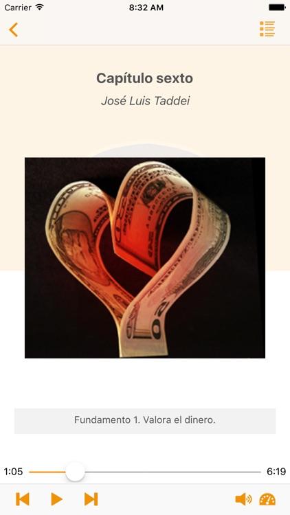 El Juego del Dinero. Audiolibro de Autoayuda