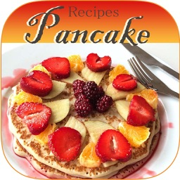 Pancake Recipes - Collection of 200+ Pancake Recipes