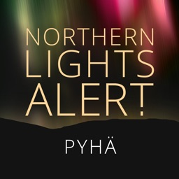 Northern Lights Alert Pyhä