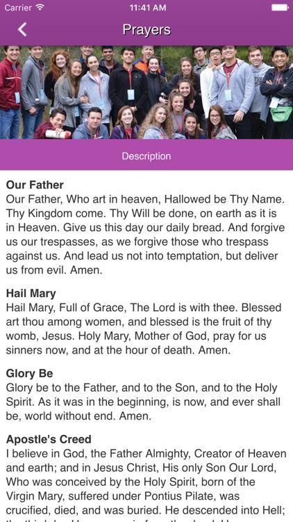 Epiphany Youth Ministry - Katy, TX by Web4u Corporation
