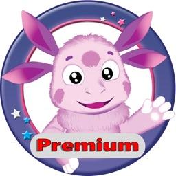 Moonzy: Bedtime Stories. Premium