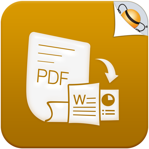 PDF Converter by Flyingbee