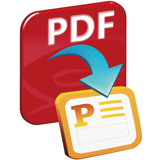PDF to PPT Expert