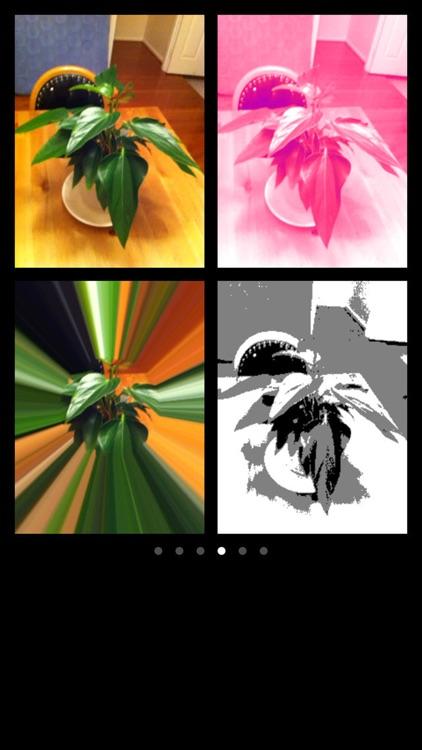 CamWow - Camera booth effects! screenshot-4