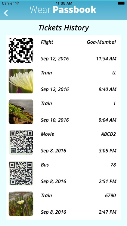 Wear PassBook screenshot-4