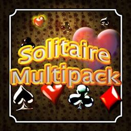 Solitaire Multipack by Nerdicus Rex