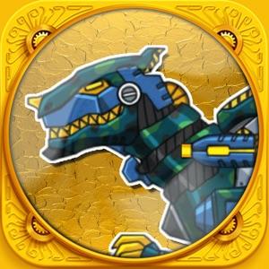 Free Dinosaur Puzzles Games13:Puzzle games
