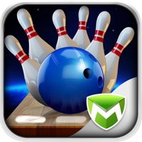Codes for Real Bowling Strike 10 msports Hack
