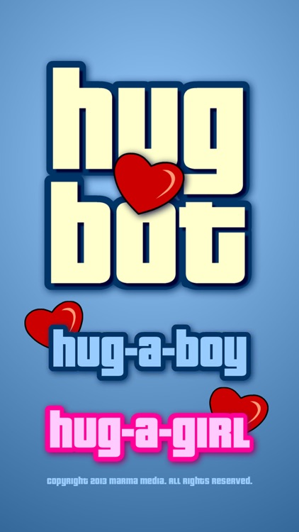 HugBot screenshot-0