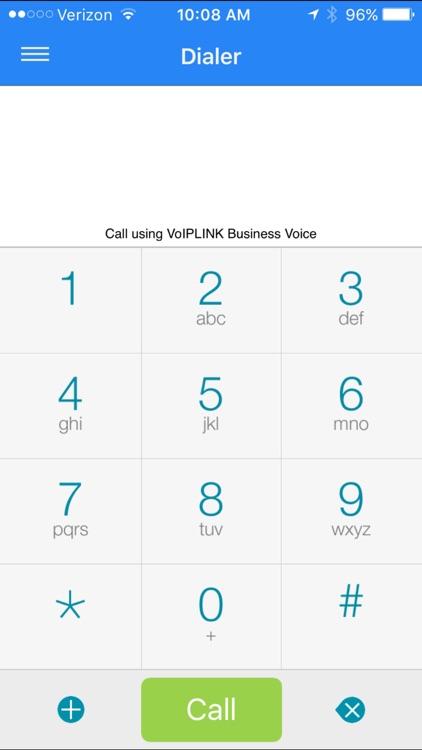 VoIPLINK Business Voice
