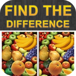 Find The Difference ? What's the Difference