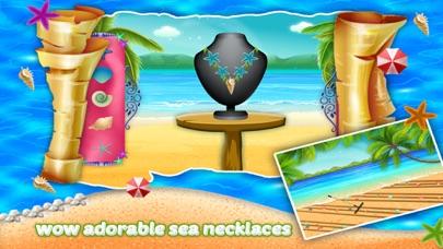 Kids Seaside Summer Vacations screenshot three