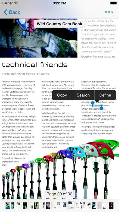 Files : Document & PDF Viewer screenshot two