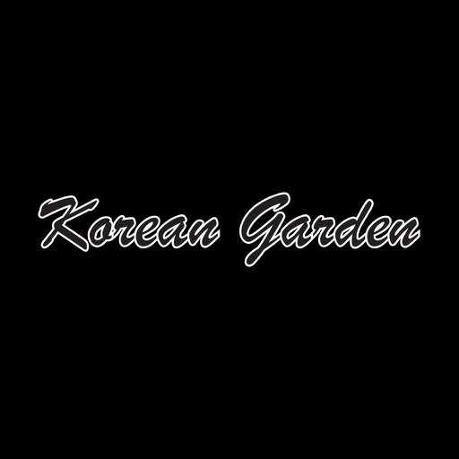 Korean Garden Boston