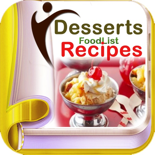 Simple Easy Desserts Recipes