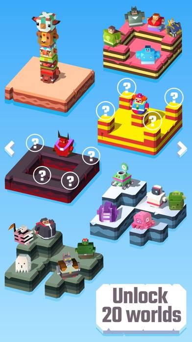 Pig Pile screenshot 5