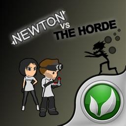 Newton Vs The Horde HD