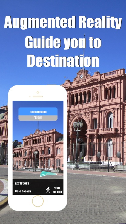 Buenos Aires travel guide with offline map and Argentina Subte Metrovías metro transit by BeetleTrip screenshot-3