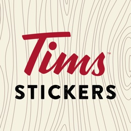 Tims Stickers