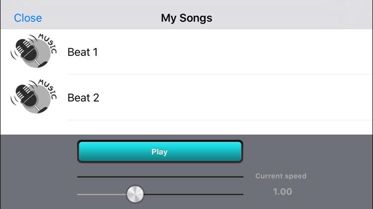 Song Recorder screenshot-4