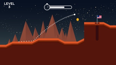 Speed Golf Screenshot 3