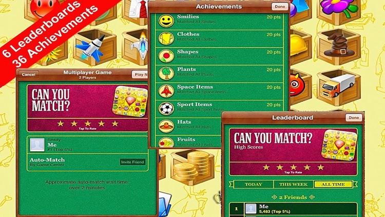 Can You Match? screenshot-4