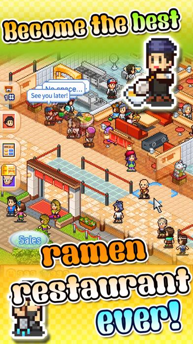 The Ramen Sensei 2 screenshot 1