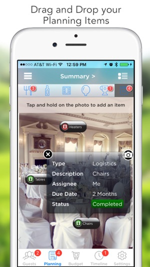 Pro Wedding Planner on the App Store