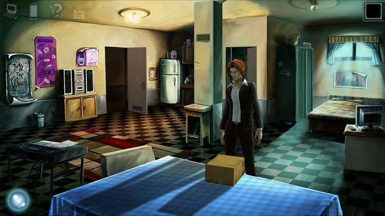 Cognition Episode 2 screenshot-2