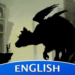 Amino for The Last Guardian