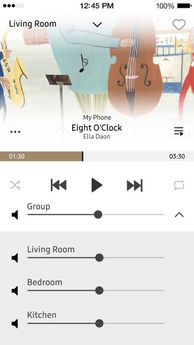 Download Wireless Audio : Multiroom App