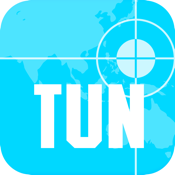 Tunisia Map app review