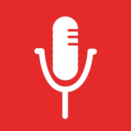 Voice Recorder. Record meetings. Audio Recorder