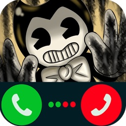 Fake Call For Bendy - Machine