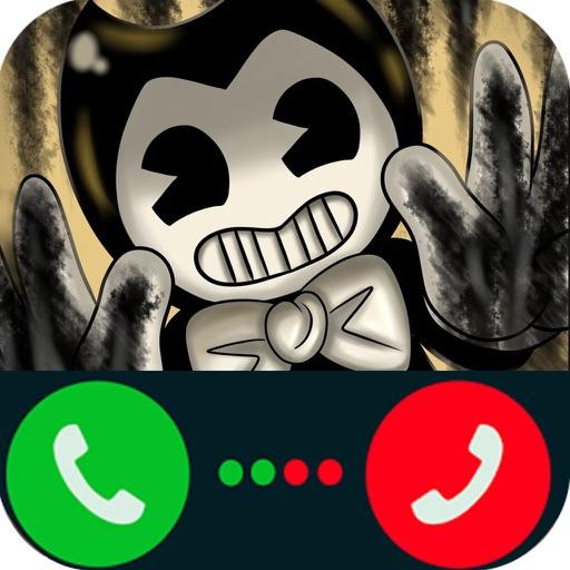Fake Call For Bendy - Machine