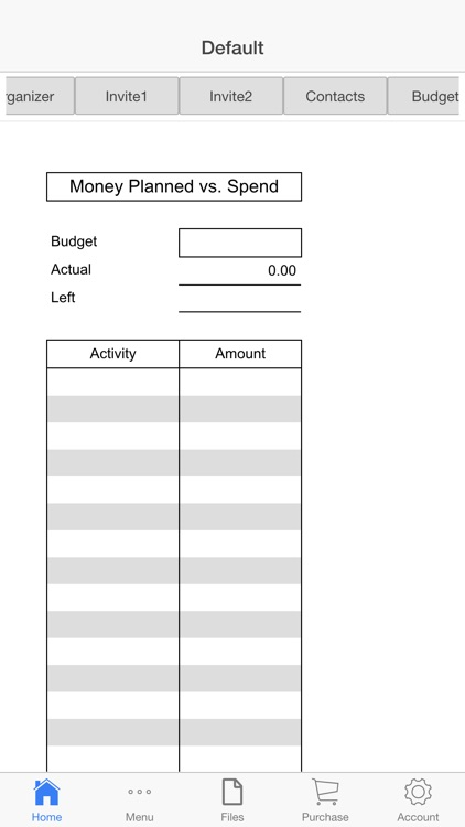 Business Log Book screenshot-3