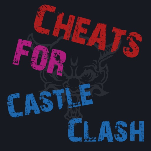 Cheats Guide For Castle Clash
