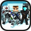Block Gun 3D: Call of Destiny iphone and android app