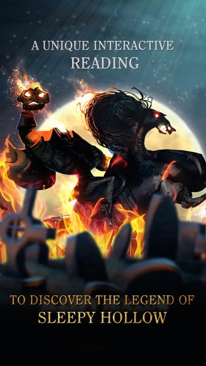 The Legend of Sleepy Hollow iC screenshot-4