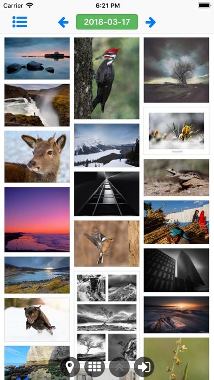 FLExplorer for Flickr screenshot-0