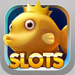 Happy Fish Slots