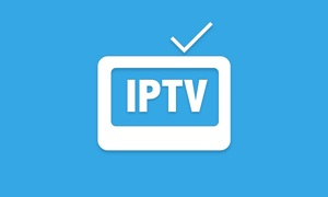IPTV Easy - playlist m3u