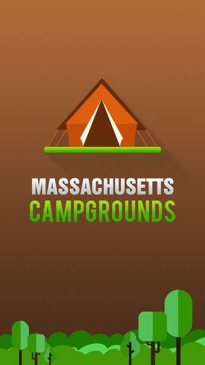 Massachusetts Camping Guide