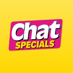 Chat Specials Magazine