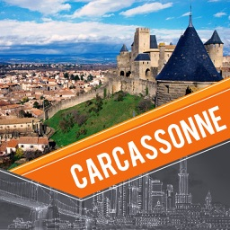 Carcassonne Travel Guide