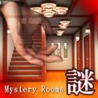 謎解き脱出ゲーム 訪問:MysteryRooms icon