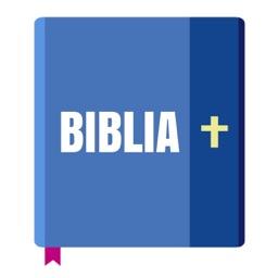 Biblia    _